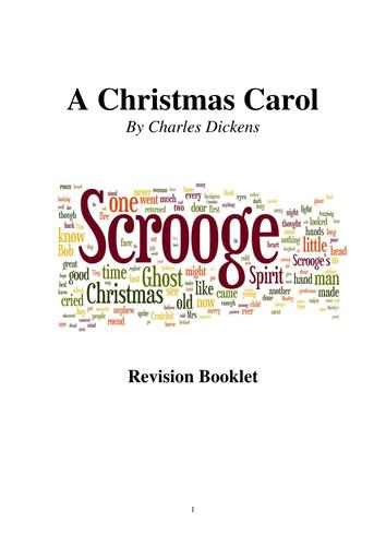 christmas carol essay help