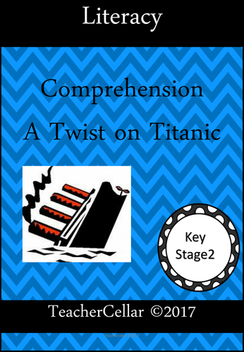 A Titanic Story