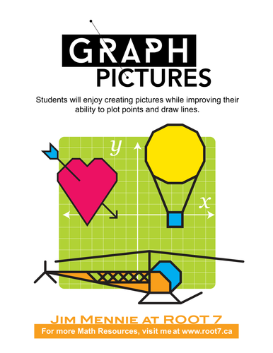 Graph Pictures