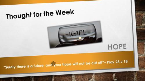 Hope Assembly