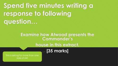 aqa english lit coursework mark scheme