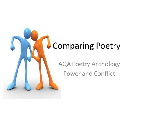 Poetry Comparision
