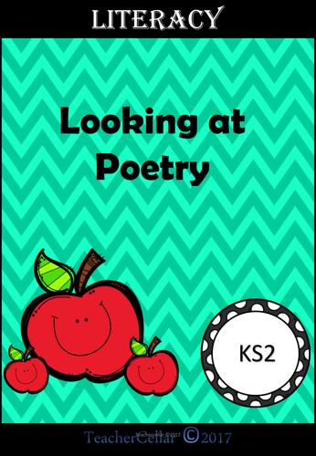Looking at Poetry KS2
