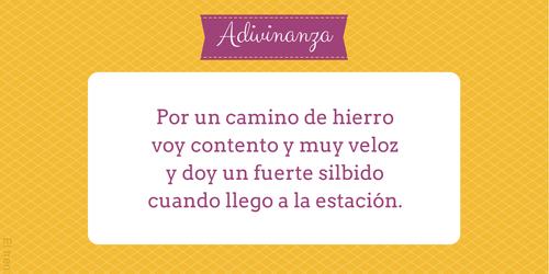 60 Spanish riddles and tongue twisters - 60 adivinanzas y trabalenguas en español
