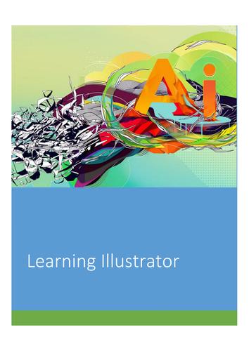 Learning Illustrator