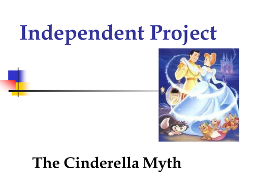 The Cinderella Project