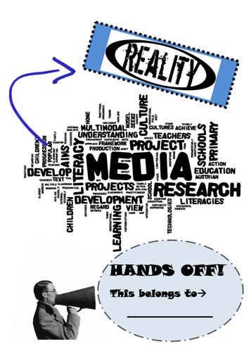 Media Reality TV
