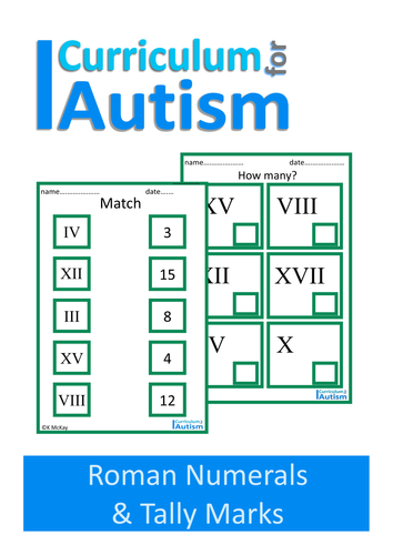 CurriculumForAutism - Teaching Resources - TES