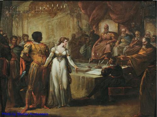 Othello Act 1 Scene 3
