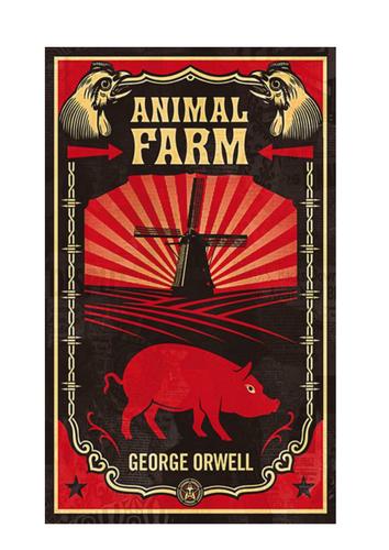 Animal Farm Key Quotes