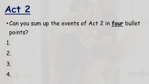 Romeo and Juliet - Act 3 Scene 1
