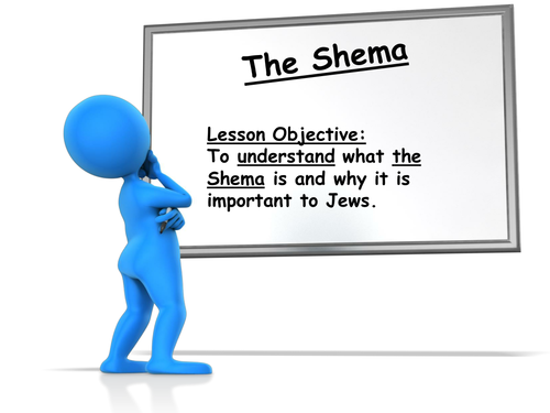KS3-Judaism - 10 Commandments
