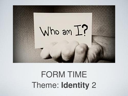 Form assembly Identity 2