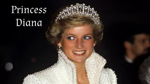 The Death of Princess Diana- was it a conspiracy?