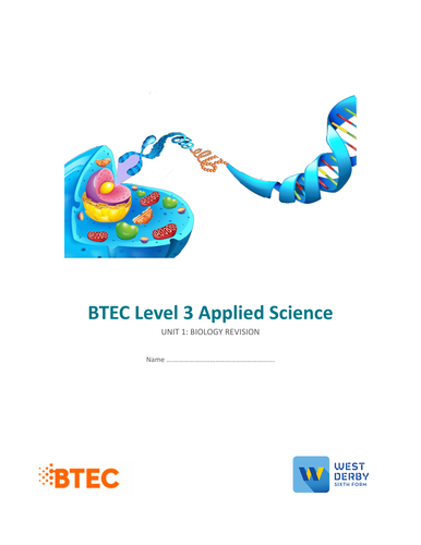 btec applied science unit 2 m1 Btec first applied science : unit 2 – energy and the universe school: centre no: name: deadline date: assessor's name: assignment 21:  m1 describe the energy transformations and the efficiency of the transformation process in these investigations 2a, 2b d1.