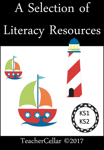 A Selection of  Literacy Resources