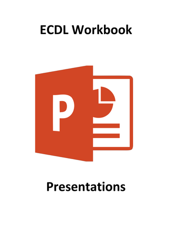 ECDL - Presentations