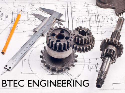 BTEC Level 2 Engineering: Unit 2 Topic B - Materials