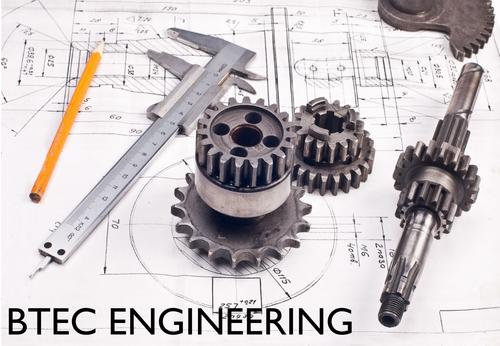 BTEC Level 2 Engineering: Unit 2 Topic C - Processes
