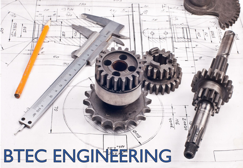 Engineering: Boring and Knurling Tools