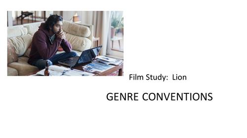 'Lion' Dev Patel film of 'A Long way Home'