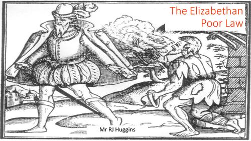 The Elizabethan Poor Law