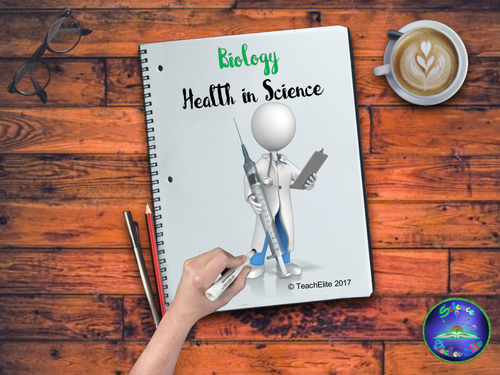Health in Science