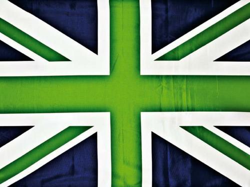 Green Britain Day (sustainability)