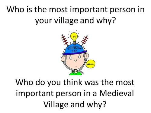 Norman Village