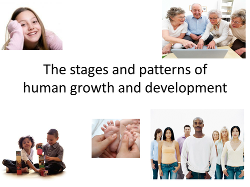 PIES development in infancy - introduction