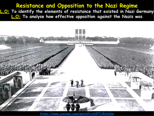 how popular was the nazis regime