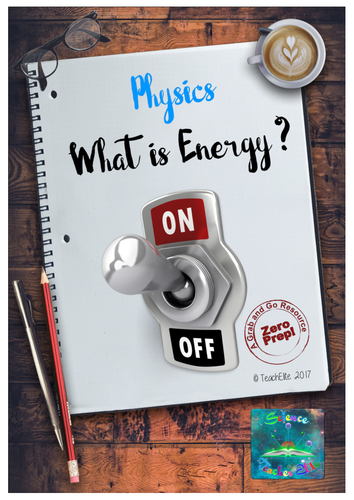 Energy|What is Energy?|Energy Types