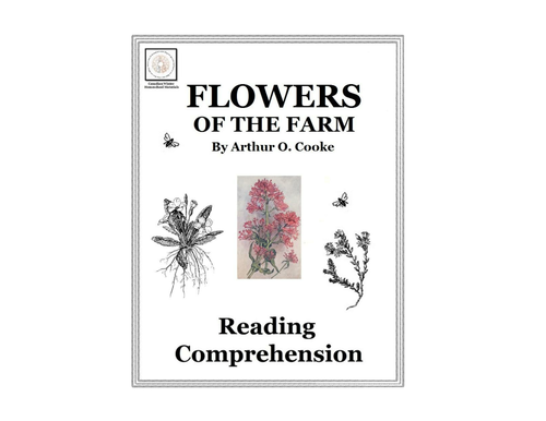 Flowers of the Farm Reading Comprehension
