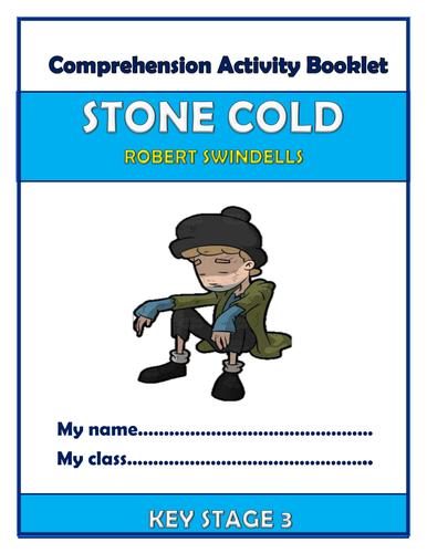 stone cold film robert swindells