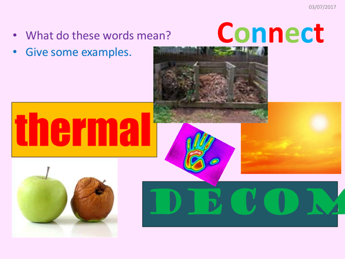 Ks4 periodic table group 1 alkali metals teacher powerpoint ks3 activate science 1 reactions lesson 4 thermal decomposition urtaz Gallery