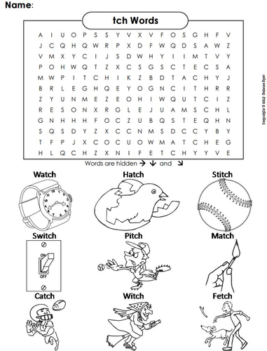 Worksheet Tch Words tch words word search by sciencespot teaching resources tes