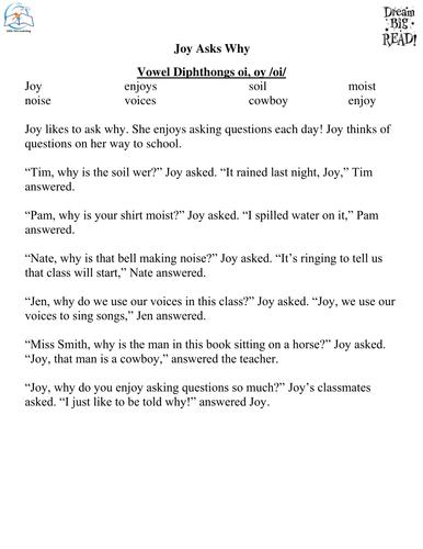 2nd Grade Fluency Passages | 2nd Grade Fluency Homework