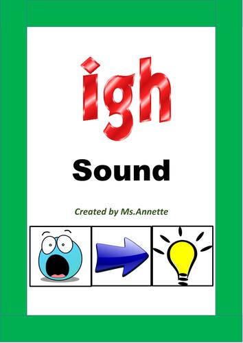 /igh/ Sound