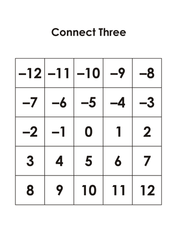 Mathematics - Integers - dice game