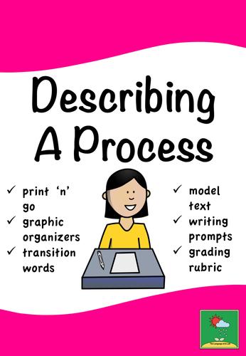 Writing Procedural Texts