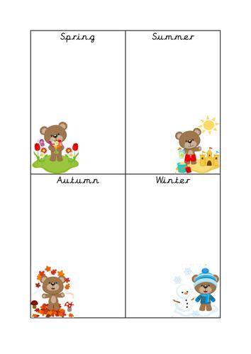 Seasons Grid