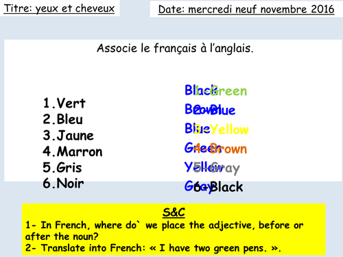 Preposition Worksheets For 1st Grade Pdf High School French Resources Parts Of The Body Pythagoras Theorem Problems Worksheet Excel with Greater Than Less Than Worksheet Word Yeux Et Cheveux Grammar Worksheets Year 4 Excel