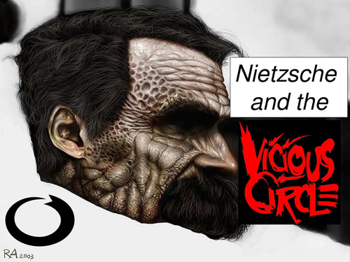 Nietzsche and Eternal Recurrence