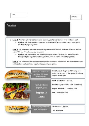 Assessment template (KS3)