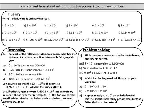 Joys Maths Mastery Teaching Resources Tes