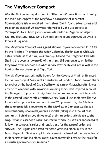 Image result for mayflower compact pdf