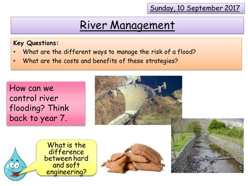 River Management
