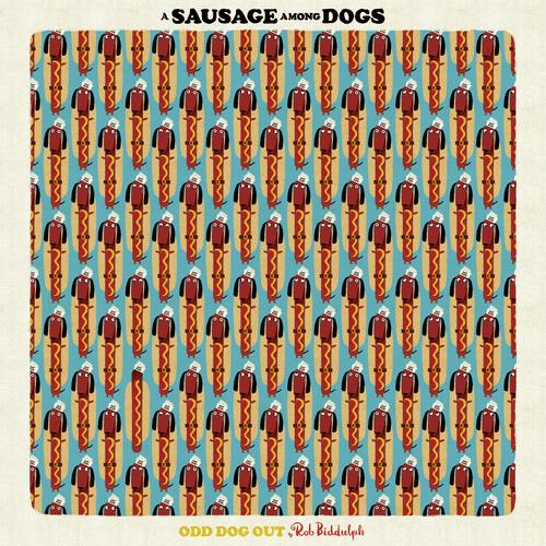 Odd Dog Out - A Sausage Among Dogs