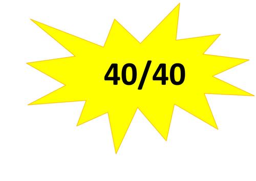 Arithmetic Display