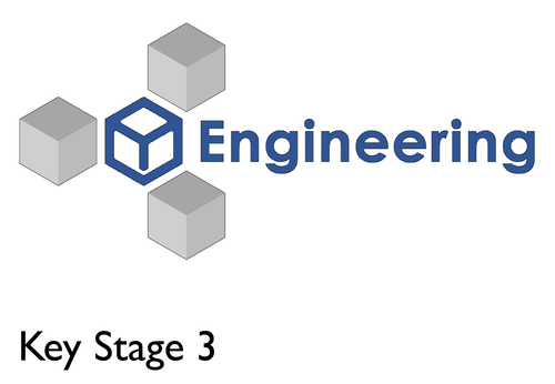 KS3 Engineering Introduction